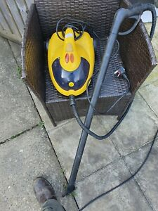Steam Cleaner With Tools