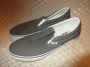 VANS Shoe Men's 12 NEW