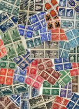 LOT DE 100 BLOCS DE 4 TIMBRES  NEUFS**  Années 1900 -1944 (lot 06742020)