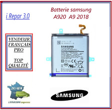battery OEM samsung a920 - a9  2018 - A9