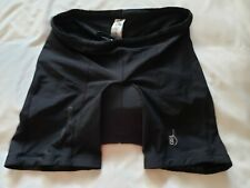 Women's Louis Garneau Gel Cycling Short Cycling XXL