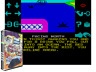Sinclair ZX Spectrum 48K Game - ZZZZ - Mastertronic - Tested & Working - Classic