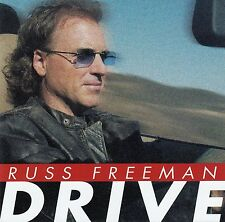 RUSS FREEMAN : DRIVE / CD (PEAK RECORDS PKC-8511-2) - TOP-ZUSTAND
