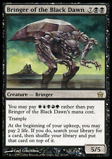 MTG BRINGER OF THE BLACK DAWN EXC ITA - PORTATORE DELL' ALBA NERA - FD - MAGIC