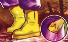 il mondo del futuro figurina 174 figurine lampo 1959 figurines lampo stickers gq