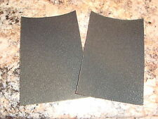 """New listing Nonskid Nonslip Self Adhesive Pads Treads 6"""" X 9"""" Boats Trailers Steps Stairs"""