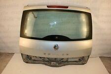 Renault Espace IV Bj. 2003 -2009  Heckklappe mit Scheibe Versand Billig Original