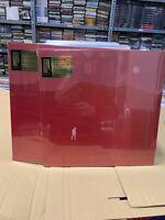 Still Corners LP The Lat Exit Crystal Clear Vinyl Versiegelt 2021