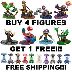 Skylanders Imaginators Figures Pick Your Figures Buy 4 Get 1 Free