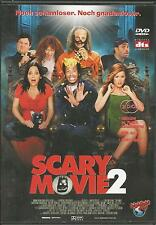 Scary Movie 2 / Shawn Wayans / 2-Disc-Edition / DVD #8196