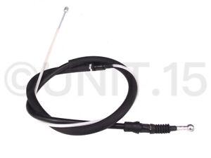 VW Touran 1.6 1.9 2.0 TDI (04-06) Rear Handbrake Cable