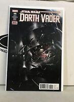 Star Wars Darth Vader #5A (2017 Marvel Comics 2nd Series) VF/NM 1st Printing