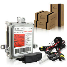 CANBUS HID XENON Conversion Kit H7 Bulb AC 55W Error Free 5000K