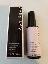 MARY KAY REVIVING FACIAL SPRAY 2 OZ New in box
