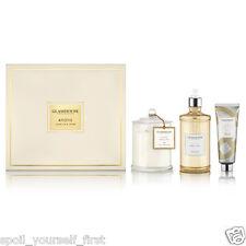 Glasshouse Candle 350g Gift Set - KYOTO - Camellia & Lotus