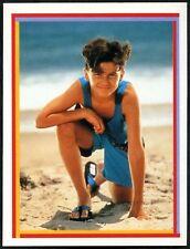Jeremy Jackson:Hobie Buchannon Part 2/2 #63 Baywatch Merlin 1993 Sticker (C1255)
