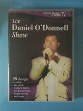 The Daniel O'Donnell Show DVD