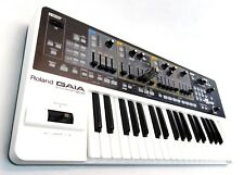 Roland GAIA SH-01 Synthesizer Keyboard + Top Zustand + 2Jahre Garantie
