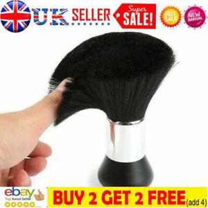 Neck Duster Clean Brush Barber Hair Cut Hairdressing Salon Stylist Tool NL