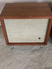 Vintage JBL C-38 Speakers