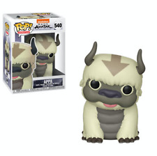 Avatar The Last Airbender Appa In other Stuffed Animals for