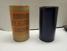 Edison Blue Amberol Cylinder Record #1945 Just Some one (BIN #93)