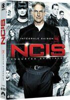 COFFRET DVD SERIE POLICIER : NCIS SAISON 14 - ENQUETES SPECIALES - THRILLER