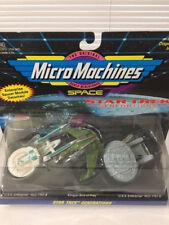 1995 STAR TREK Micro Machines Generations **Unopened** *MOC*