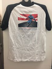 NFL London Inaugural Game 2007 Giants Dolphins Shirt