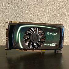 EVGA NVIDIA GeForce GTX 550 Ti (01G-P3-1557-KR) 1GB GDDR5 (Used)