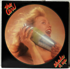 The Cars - Shake It Up - Elektra 1981- Promo - NM