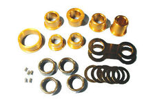 Cam Cover Gear Shaft Bearings Bushings Lock Pin Kit Harley Ironhead Sportster XL