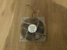Akasa DFS122512L 120mm 12V 0.18A Case Fan 3-Pin