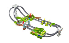 Play Vehicles Hot Wheels Mario Kart Circuit Track Set