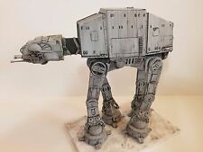 Bandai 1/144 AT AT Professionally built  Star Wars The Empire Strikes Back