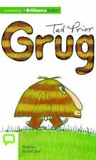 The Grug Collection  (ExLib) by Prior, Ted