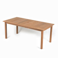Greenfingers Loreto 150cm Dining Table