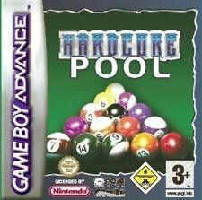 Nintendo Gameboy Advance juego-hardcore piscina módulo