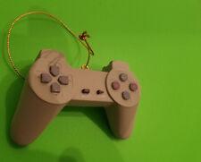 Sony PlayStation Controller Decoration Ornament Retro Christmas Ornament NICE!!