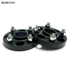 2Pc 15mm Forged 4x100 Wheel Hub Spacers for Honda Civic Prelude Acura Integra