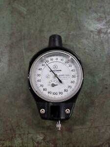 Mitutoyo Messuhr 0,001 -1mm (2109-10)