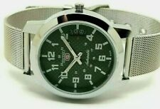 SEIKO 5 DATE AUTOMATIC GREEN DIAL 6309 JAPANESE MOVEMENT VINTAGE WORKING WATCH