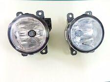 Sale New Pair Replacement For 12 13 14 Impreza Glass Fog Light Lamp Set Fc4J