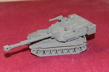1/87TH SCALE 3D PRINTED WW II  U. S. ARMY POST WAR M109A5 PALADIN 155MM HOWITZER