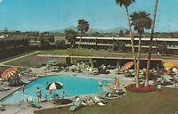 LAM(Y) Phoenix, AZ - Sands of Phoenix Motel - Exterior - Swimming Pool View