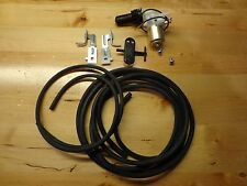1971-72 Mopar B Body Charger Road Runner Washer Hose Nozzle Pump Kit