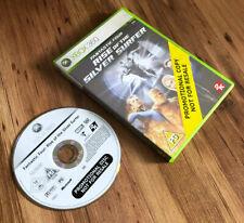 Fantastic Four SILVER SURFER ? Microsoft Xbox 360 promotional game, promo press