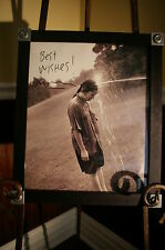 NATALIE MERCHANT - 10,000 MANIACS AUTOGRAPHED SIGNED ROLLING STONE POSTER PHOTO