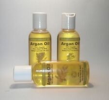 Argan Oil Facial Skin Care