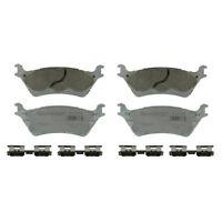 Rr Premium Ceramic Brake Pads OEX1161 Wagner